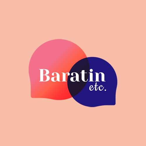 Baratin etc
